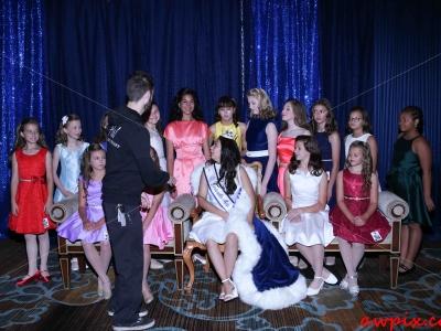 Cinderella Divisions2019