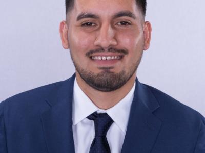 Carlos Venegas 2019