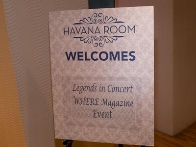 Tropicana-Legends in Concert2019