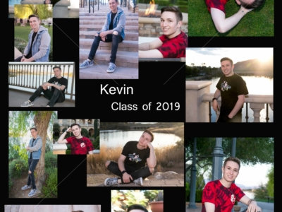 Kevin Collage